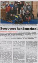 Hondenschool KV 't Houtland